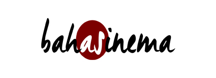 Bahasinema logo